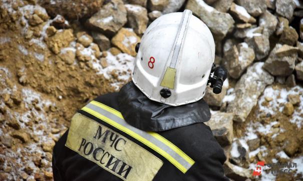 В Красноярском крае четыре ребенка умерли при пожаре