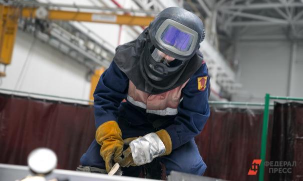 Свердловская область вышла на докризисный уровень безработицы