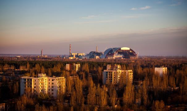 Катастрофа на ЧАЭС стала частью многочисленных проблем позднего СССР