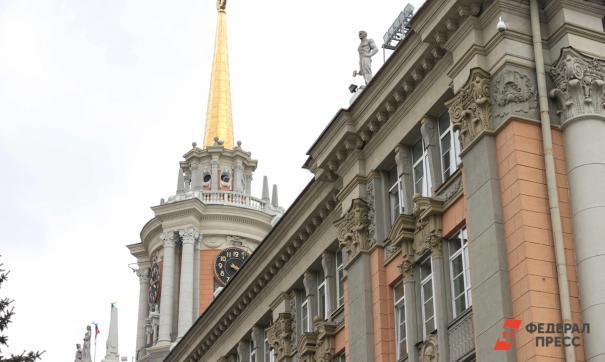 Алексей Орлов недоволен работой своих заместителей