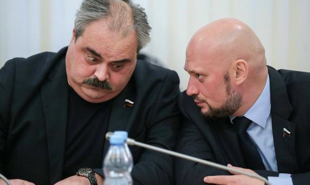 Веллер и Лященко