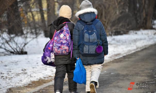 Глава республики Радий Хабиров предложил увольнять руководителей школ, где дети жалуются на качество питания