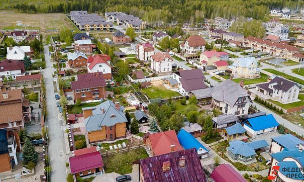 В Поволжье в преддверии лета значительно вырос спрос на аренду дач и загородных домов
