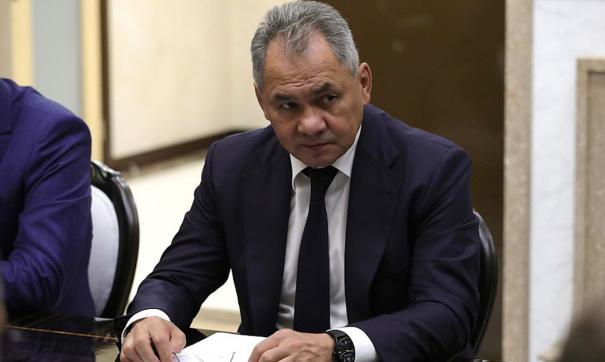 Министр обороны России посетил Ульяновск с рабочим визитом