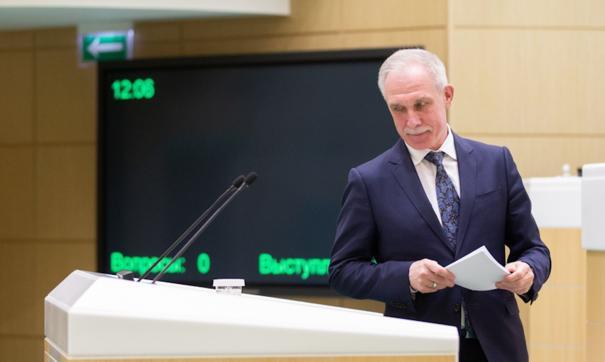 Сергей Морозов назвал клеветой слова, приписанные ему в качестве цитаты Telegram-каналом «Политбюро 3.0»