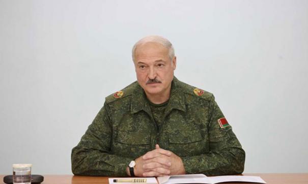 Лукашенко назвал «достойных кандидатов» на выборы
