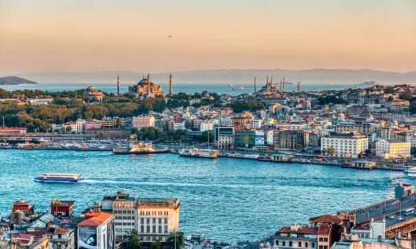 Турецкие власти сняли ряд ковидных ограничений