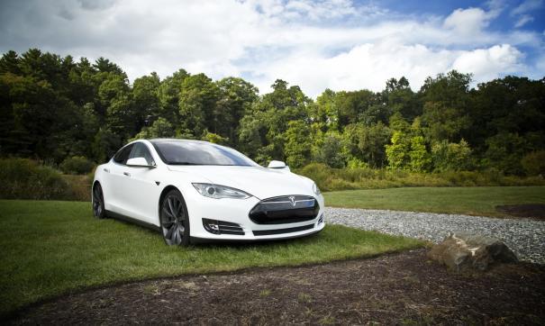 Россияне стали чаще покупать электромобили
