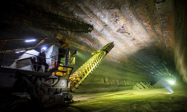 Российским покупателям «Уралкалий» отгрузил 2,6 млн тонн продукции