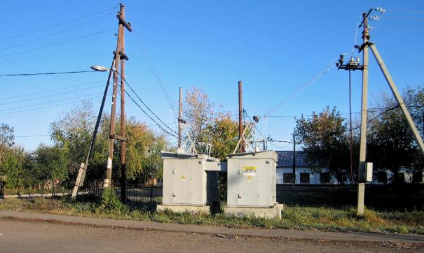 Сотням тюменских дачников наладили электроснабжение