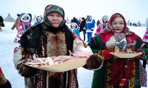С 2017 года на Усть-Тегусском месторождении компания проводит ярмарку товаров коренных жителей