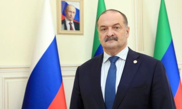 Меликов