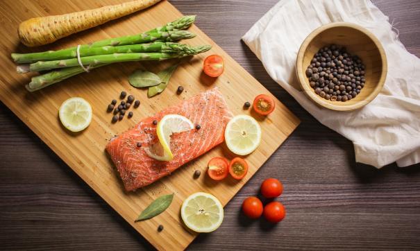 Диетолог Антонина Стародубова рассказала о принципах здорового питания.