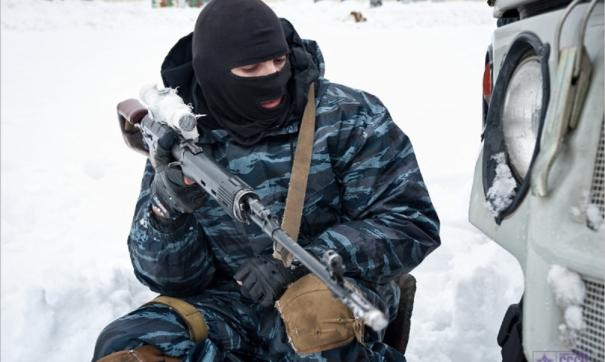 Силовики рассказали о подробностях штурма дома в Мытищах