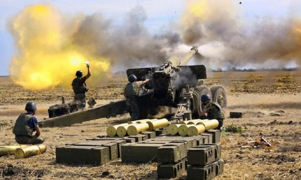 В последние недели наблюдается рост напряженности на юго-востоке Украины