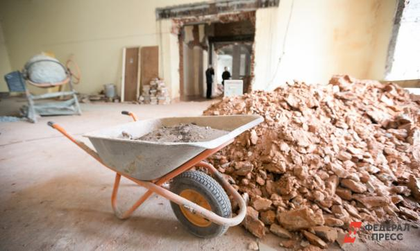 Администрация южноуральского села хочет построить зимний сад в здании мэрии