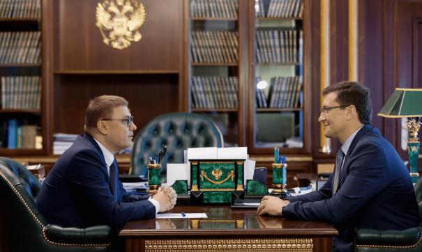 Российские города равняются на опыт южноуральских властей по снижению выбросов