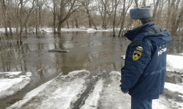 В южноуральском районе ввели режим ЧС из-за угрозы прорыва плотины