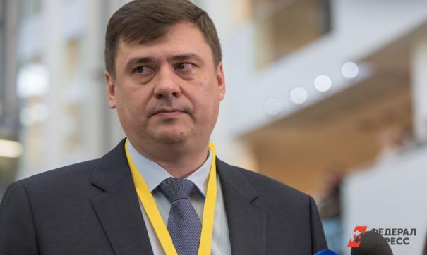 Челябинские следователи не хотят выпускать вице-мэра Извекова из СИЗО