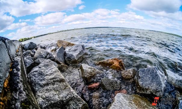 Лучшие места для рыбалки у Екатеринбурга