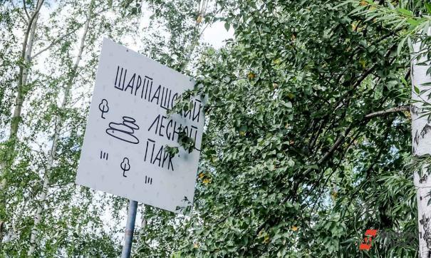 Вход в Шарташский лесопарк станет платным с 2031 года