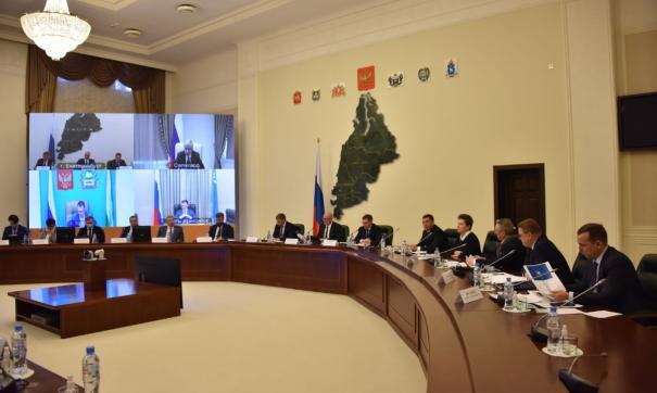 Валерий Фальков потребовал усилить кооперацию регионов в работе НОЦ