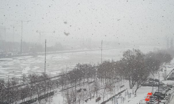 На Камчатке отменили занятия в школах из-за ветра и снега