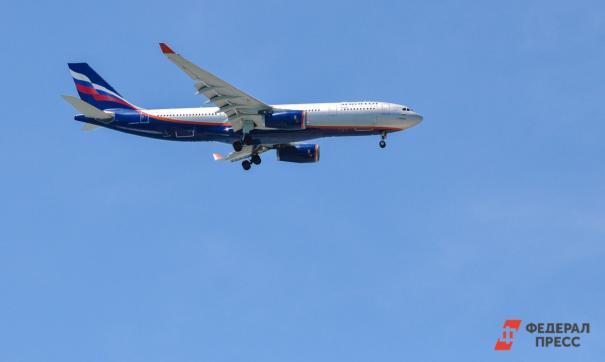 «Аэрофлот» недоволен распределением субсидий для билетов по ДФО