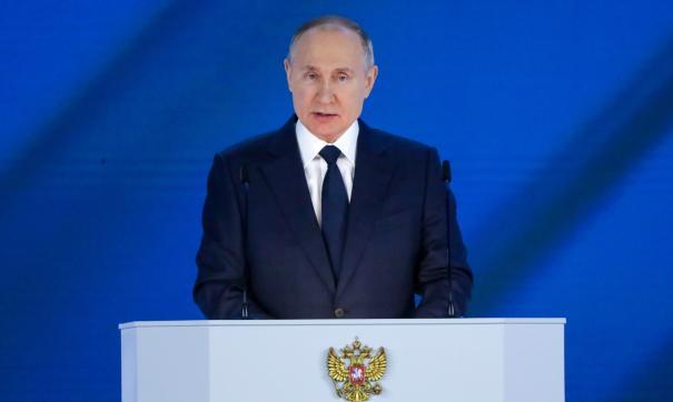 Президент пообещал обеспечить Камчатку газом
