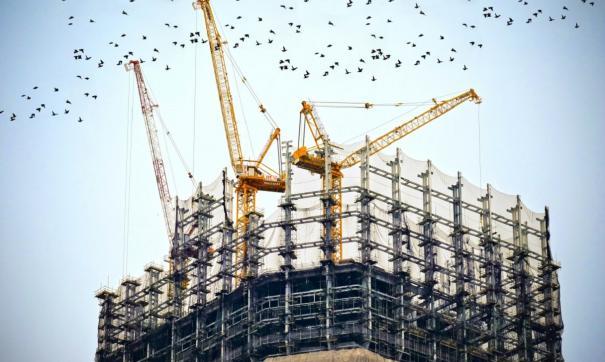 В Якутске построят новый квартал