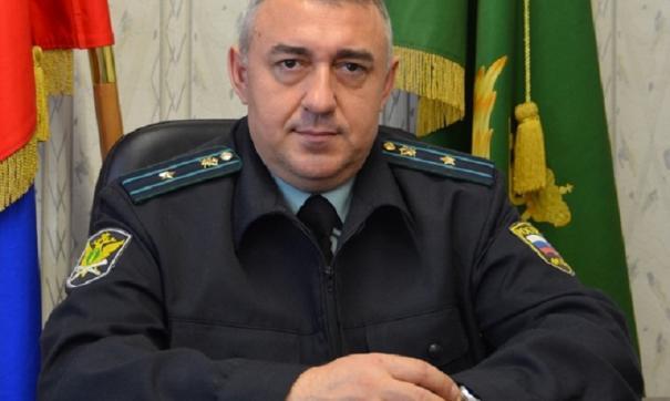 На Колыме арестовали главу службы судебных приставов
