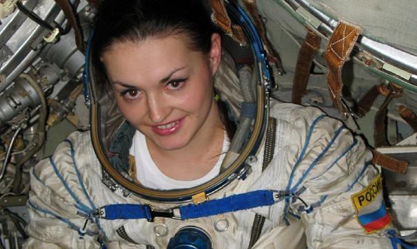 Космонавт из Приморья: Я бы отправилась на Марс