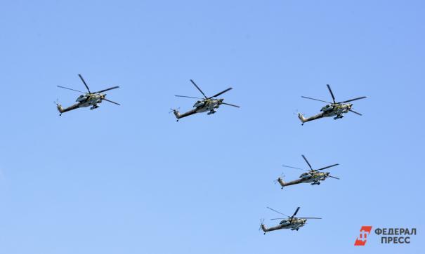 Камчатский край планирует получить субсидии на покупку вертолетов