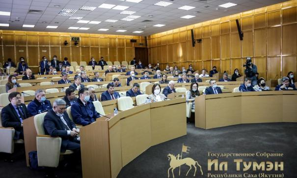 Бывший мэр Иркутска занял важный пост в Якутии