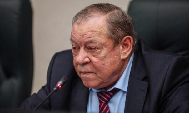 На Сахалине в облдуме пост зампреда занял 78-летний депутат