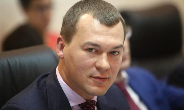 Михаил Дегтярев пояснил, почему в Хабаровском крае не любят Москву