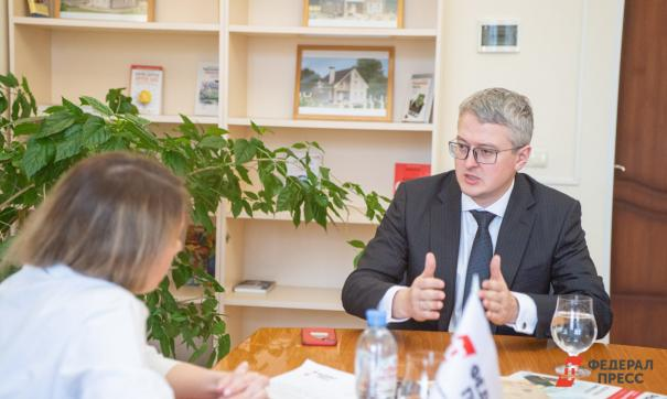 Владимир Солодов призвал кандидатов в депутаты быть человечнее