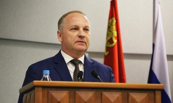 Мэр Владивостока получил за год 3,5 миллиона рублей