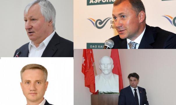 Кандидаты в Госдуму от Хабаровского края: у кого больше шансов