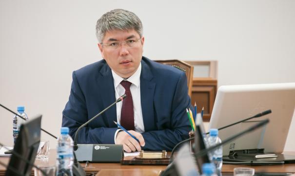 Бывший сенатор стал серьезной угрозой для губернатора Цыденова