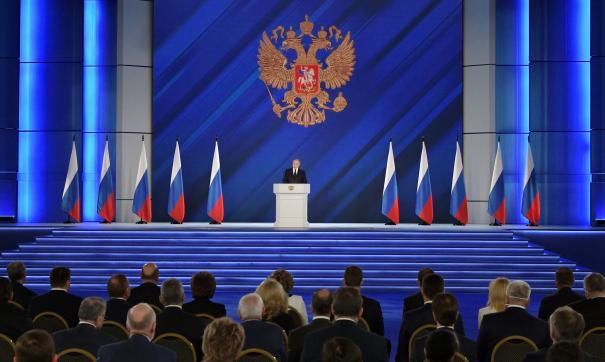 Путин собирается подстегнуть жилищное строительство на Сахалине