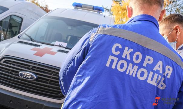 В Кузбассе скорая помощь не помогла двум пациентам, написали в соцсетях