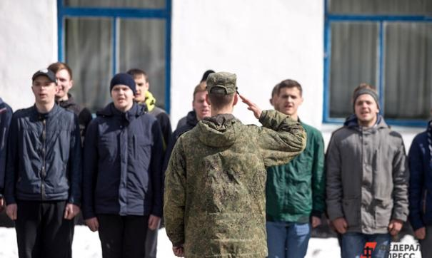 В Иркутской области призывников вакцинируют от коронавируса