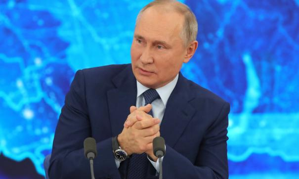 Кузбасс станет пилотным регионом для реализации нового жилищного проекта, сообщил Владимир Путин