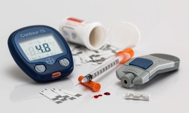 В Кузбассе нет запасов инсулина и безглютенового питания