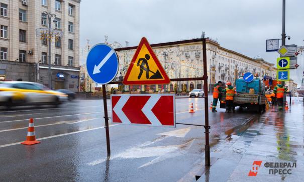 В Новосибирске устраняют две крупные аварии на теплосетях