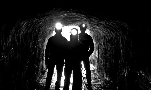 Власти погасят долги по зарплате перед горняками «Алексиевской» в течение двух недель