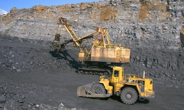 В Кузбассе частично закрыли разрез шахты