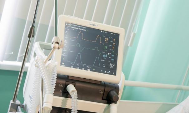 Год назад в Кузбассе зарегистрировали первую смерть от коронавируса