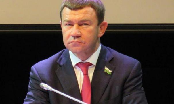 Сергей Мартюшов хочет переизбираться в местный горсовет или стать депутатом Госдумы